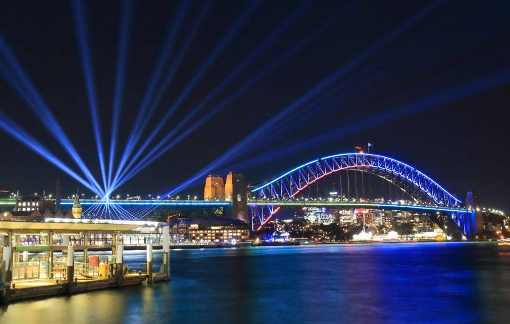 オーストラリア最大の都市・シドニー